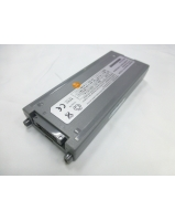 Panasonic toughbook CF-19 CF-VZSU28 CF-VZSU48 battery - SKU/CODE: UNB666944