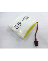 GP 60AAK3BMS battery Panasonic P-P501 battery - SKU/CODE: SCP14