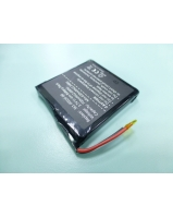 Garmin forerunner 205 305 Li-ion 361-00026-00 battery - SKU/CODE: GPS260003