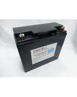 12V 22Ah LiFePO4 rechargeable Battery Pack - SKU/CODE: TLA12200-ICR