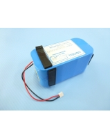 Terumo infusion pump TE-171 TE-172  battery - Sanyo cadnica 8N-1200SCK 9.6V battery - SKU/CODE: TMP-TE171