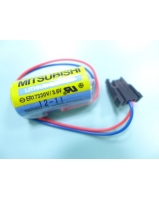 Mitsubishi MR-BAT ER17330V/3.6V PLC battery - SKU/CODE: PLC3600