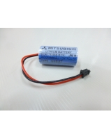 Mitsubishi Q6BAT battery - SKU/CODE: PLC3619-MI