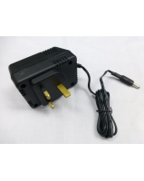 AC to AC 230 to 12V 1A AC-AC adapter  - SKU/CODE: ACAC120100PC04