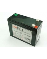 12V 11Ah sealed lead acid battery - SKU/CODE: TLA12110S