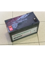 12V 100Ah sealed lead acid battery - SKU/CODE: TLA121000F-US