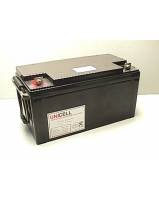 12V 120Ah Sealed Lead Acid battery - SKU/CODE: TLA121200-CP