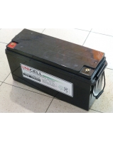 12V 150Ah Sealed Lead Acid battery - SKU/CODE: TLA121500F