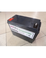 12V 150 Ah sealed lead acid battery  - SKU/CODE: TLA121500F-KL