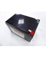 12V 14 Ah deep cycle e-bike battery - SKU/CODE: DLA12140