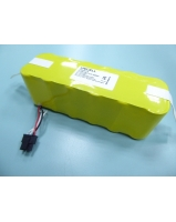 ATTAS AT85 EPT NI-MH SC2000mAh 14.4V battery - SKU/CODE: VC0018
