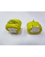3.6V 150mAh ni-mh battery with three pin terminal - SKU/CODE: UR3B131WP3