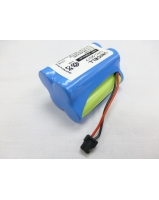 Uniden BP250 BP1000 scanners battery - SKU/CODE: CRC2017