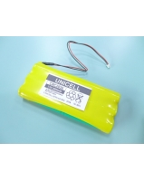 ADT security alarm battery - SKU/CODE: CRC2038