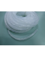 6mm 8mm 10mm Spiral wrapping band - SKU/CODE: PR000144