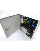12V 3A backup power supply - SKU/CODE: PM120300CA