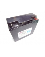 12V 20Ah LifePo4 Battery  - SKU/CODE: TLA12200-ICR