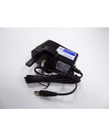 12.6V 1A lithium ion Singapore safety mark battery charger - SKU/CODE: SC1261000