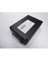 12V 10,000mAh Li-ion battery bank - SKU/CODE: UBX12610APB