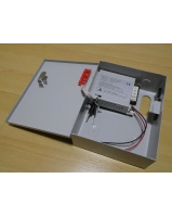 12V 3A UPS backup power supply - SKU/CODE: PM120300CA