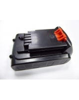 Black and Decker LB20, LBX20, LBXR20 20V battery - SKU/CODE: SPL3024-2A