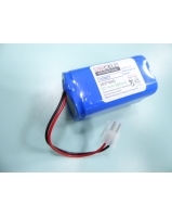 14.4V 2.8Ah Ecovacs 4ICR19/65 battery for CR130 , V780 vacuum cleaner - SKU/CODE: VC0027