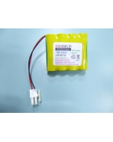Omron 48H907N battery pack for Omron Heathcare Inc HEM-907 blood pressure unit - SKU/CODE: TMP-S1012