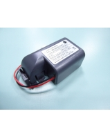 Mitsubishi MR-BAT6V1SET battery for Mitsubishi MR-J4 - SKU/CODE: PLC3670C-MI