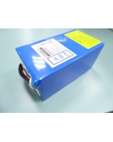 24V 10Ah 18650 7S4P Lithium ion battery - SKU/CODE: S24V10A-1508570