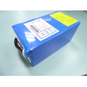 24V 10Ah 18650 7S4P Lithium ion battery