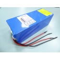 36V 10Ah 18650 10S4P Lithium ion battery