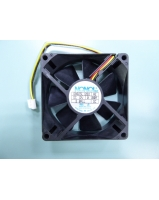 12V DC cooling fan 60x60x20 mm - SKU/CODE: FA6020-12V