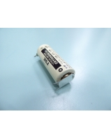 Sanyo CR17450SE-FT1 3V Lithium battery with solder pin terminal - SKU/CODE: FDKCR17450SE-FT1