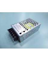 MW Mean Well RS-25-5 5V 5A switching mode metal frame power supply - SKU/CODE: PM050500MWRS