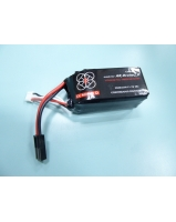11.1V 2500mAh Lipo battery for Parrot ar. drone 2.0 quadricopter - SKU/CODE: SHP-BP107