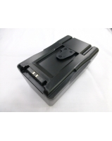 Broadcast camera V-mount battery - SKU/CODE: PCAM02-5200