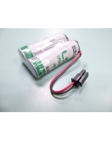 ABB 3HAC051036-001-C battery for ABB R1200 Robot  - SKU/CODE: PLC3688