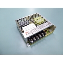 MW Mean Well LRS-75-48 48V 1.6A switching power supply