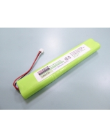 Vetronix 8489 B11543 battery for Vetronix MasterTech MTS 5200 engine Analyzer - SKU/CODE: CRC2133