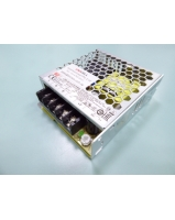 50W MW Mean Well 24V 2.2A power supply for MW LRS-50-24 NES-50-24 - SKU/CODE: PM240220MWL