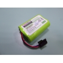 Zebra AK18353-1 BT17790-1 BT17790-2 battery for Zebra MZ 220 MZ 320 M3E-0UB00010-04 mobile thermal printer