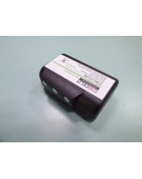 Imet AS037 battery for Imet BE5000 I060-AS037 Crane remote control