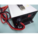 12V 50A 3-Stage Auto battery charger for wet, AGM, SLA Gel battery