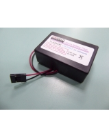 6V lithium battery to replace Tadiran TL-5293/W - SKU/CODE: ULM5293/W
