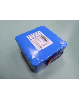 12V 30Ah 18650 ICR18650 3S10P li-ion Lithium ion battery pack - SKU/CODE: S12V30A-121268