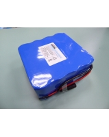 12.8V 20Ah IFR18650 4S13P LiFePo4 lithium iron phosphate battery
