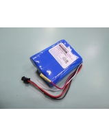10.8V 3Ah 18650 3S1P Lithium ion battery - SKU/CODE: LI18650PB113WL3