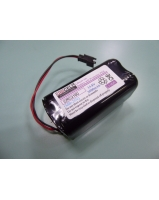 Mipro MB-25 MB-25N battery for Mipro MA-101B MA-101B-T MA-101C MA-101sb MA-202 MA-202B personal wireless PA system speaker