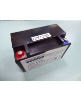 12V 12000mAh LiFePo4 battery - SKU/CODE: TLA12120-ICR-E2