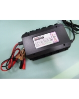 12.6V 10A lithium ion battery charger for 3 cells Li-ion battery pack - SKU/CODE: UBC12610A-B